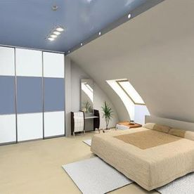 Bedrooms & Sliding Wardrobes